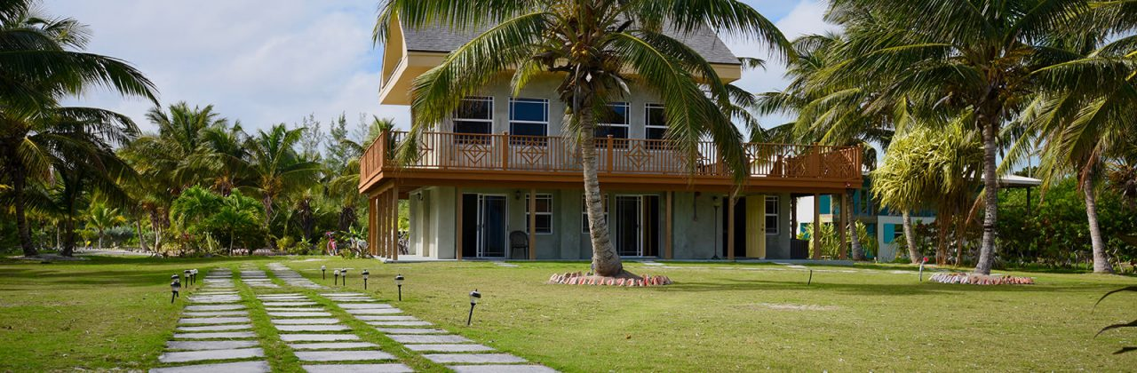 Swains Cay Lodge