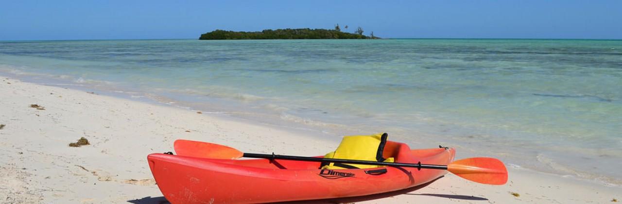 Swains Cay Lodge