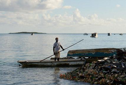 Swains Cay Lodge Fishing